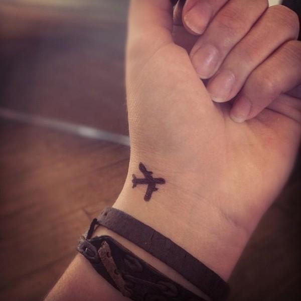 небольшие картинки татуировки