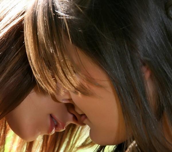 Молоденькие нежные русские лесбияночки