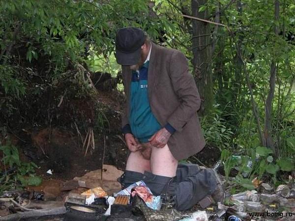 Порно секс алкашек на улице КАЧЕСТВО