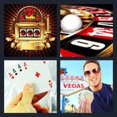 Четыре фото одно слово казино лучшие онлайн казино рейтинг отзывы