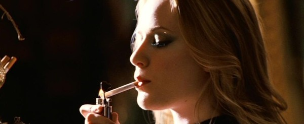 Сексуалний кино куриш