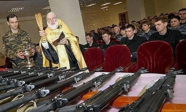 """Путін погрожує """"серйозними наслідками"""" тим, хто спробує """"розірвати узи гуманітарних зв'язків"""" РПЦ - Цензор.НЕТ 3160"""