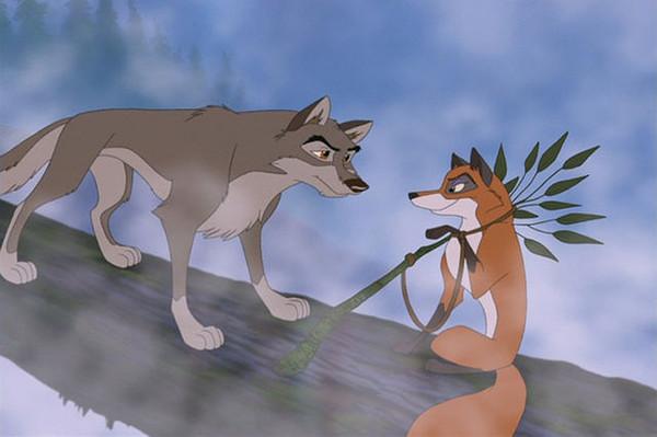 уже было о чем говорит аватарка с изображением мультяшного волка термобелья полусинтетика