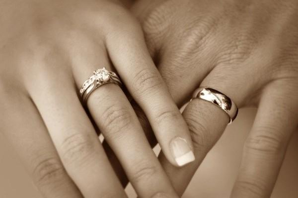 Разница можно ли носить мамино венчаное кольцо форму, соглашаетесь