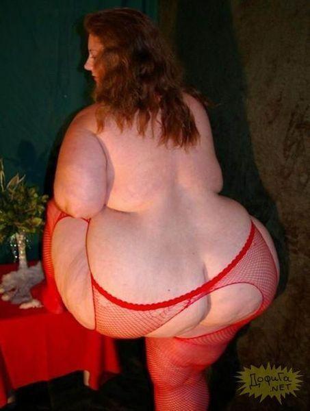 онлайн страшные женские жопы - 5