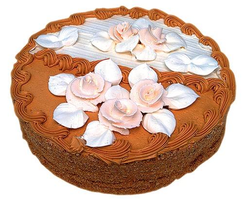 торт пешт с рецепт с фото