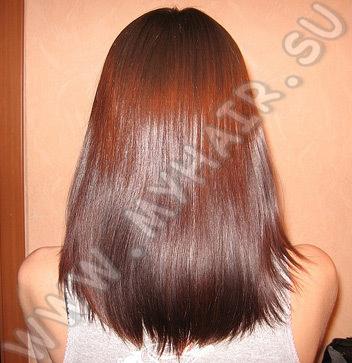 Окраска волос кофе  Здоровье  Lidernews