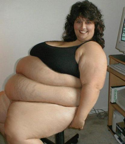 Толстые и жирные бабы фото этом
