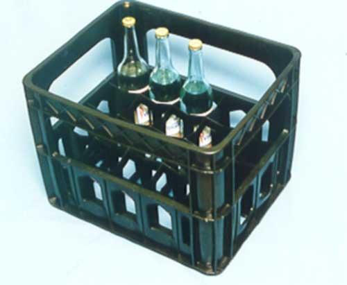 очень пластиковый ящик для водочных бутылок также: Самые маленькие