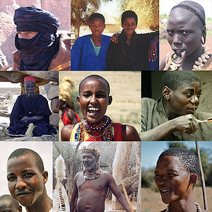 Картинки по запросу африка