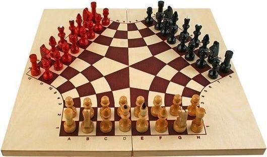 Решение задачи про шахматную доску и зернами математическая статистика i решение задач