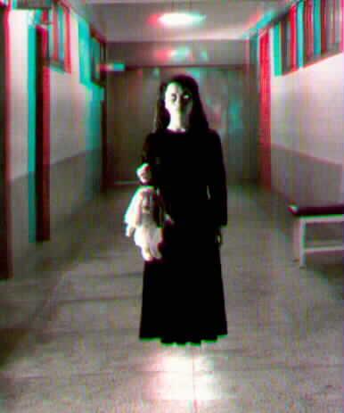 компания Thermoform к чему снится призрак женщины в черном термобелье это