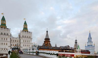 Кремль экскурсии официальный