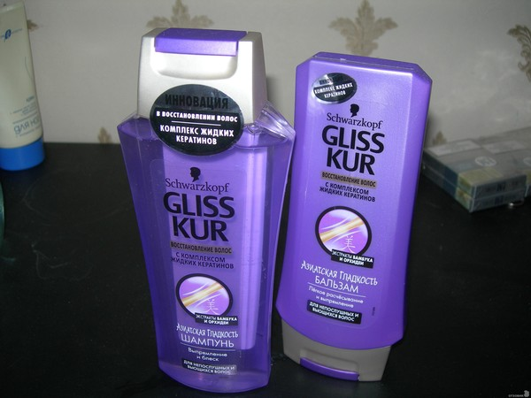 Кератиновое выпрямление волос каким шампунем мыть