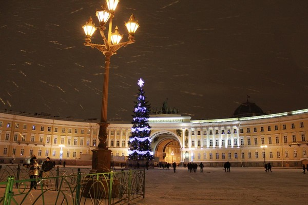 Погод на завтра в лен.области