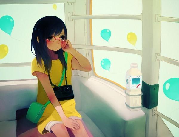 a75014d6ea9 Ответы Mail.Ru  Помогите! Нужны картинки аниме девушки в очках!!