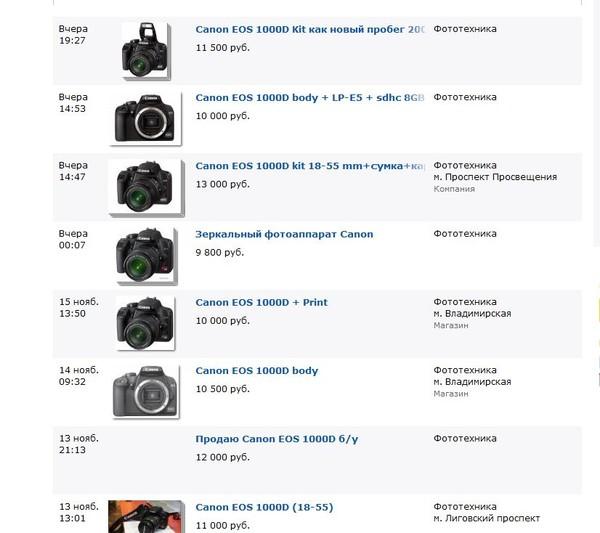 паре можно ли покупать фотоаппарат на ввц что