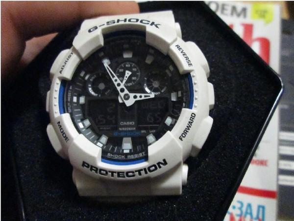 Универсальная инструкция по настройке часов casio g-shock с фото, как настроить китайские casio g-shock копии, а также перевести время.