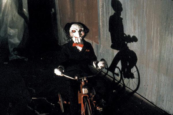 кукла из фильма пила фото