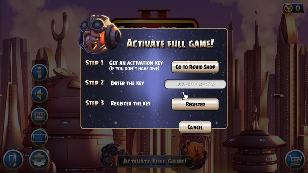 Ключ для игры звездные войны игра черепашки ниндзя караи