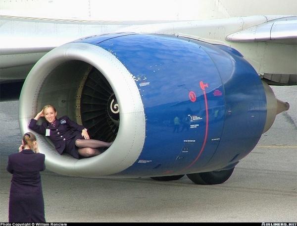 Особенно если видите себя во сне владельцем этого самолета.