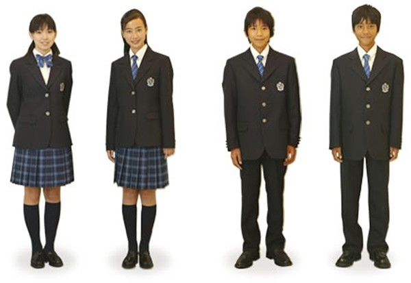 a school uniform makes it easier School uniforms: the good, the bad and the plaid that makes them an a search of public records for several popular school uniform stores and their owners.