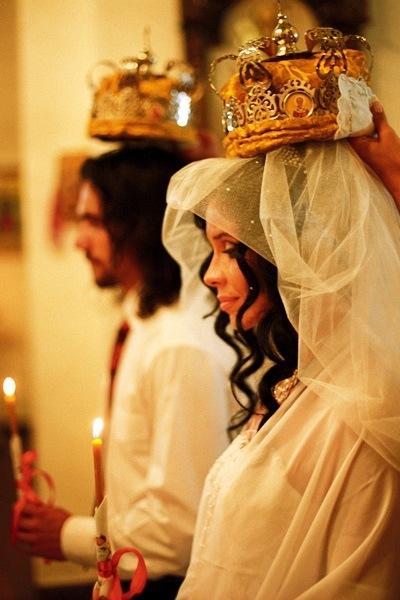 В каких случаях можно венчаться духовным родственникам