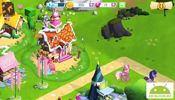 игра май литл пони скачать бесплатно на компьютер - фото 11