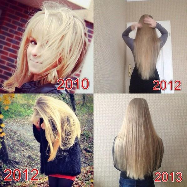как восстановить ослабленные волосы