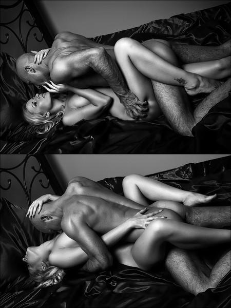 чего, также завораживающие фото секса раз
