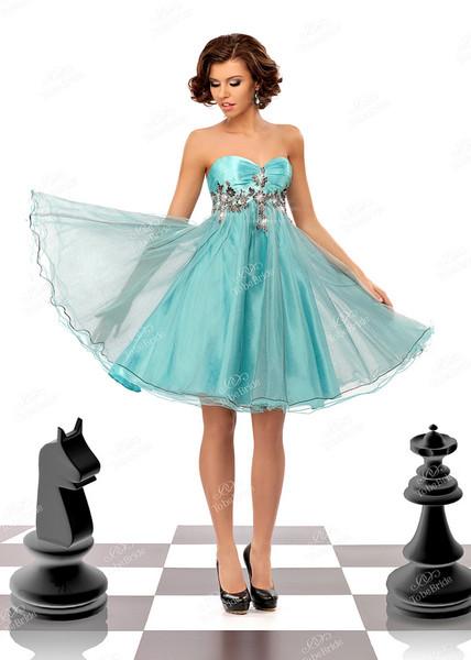 Короткое платье на выпускной 11 класс купить