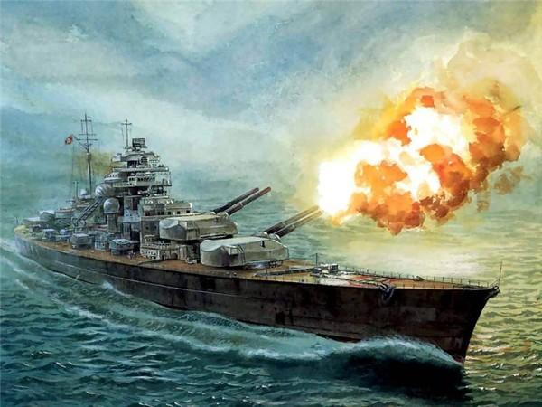 мать работала немецкие корабли второй мировой войны Прислужница гареме