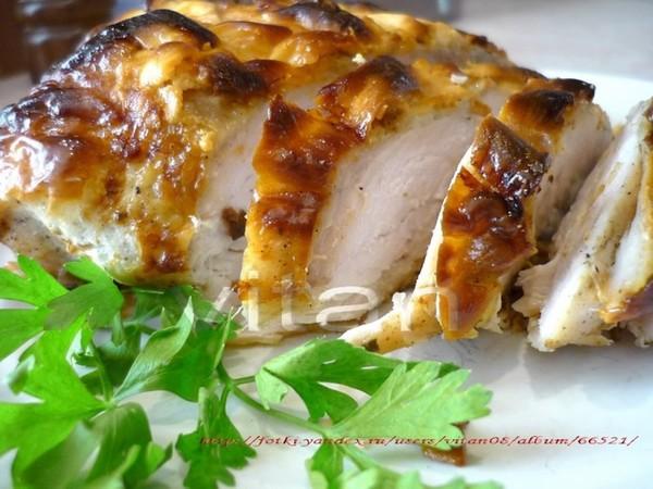 вес куриного филе