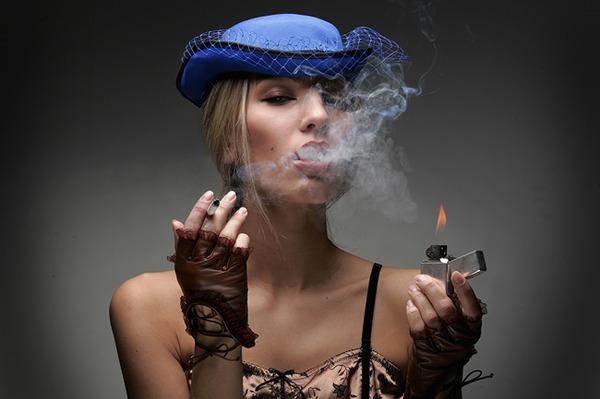 Днем столицы, картинки прикольные с сигаретой