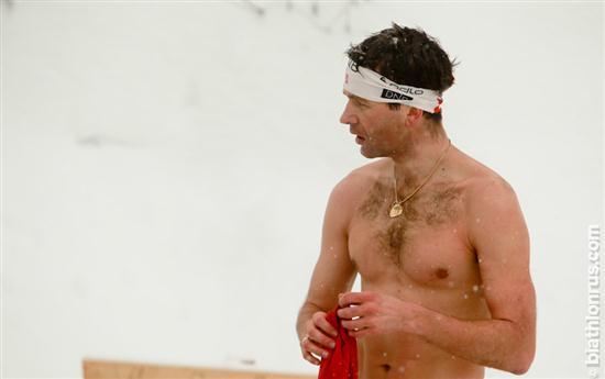 Лыжи голый торс интересно