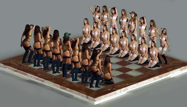 шахматы на порно играть-со2