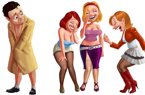 explication of women