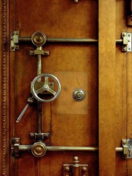 Как открыть сейф с крутилкой