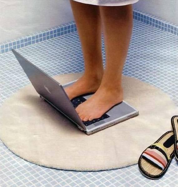 Как фоткать на ноутбуке