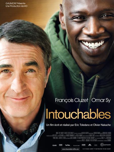 Фильм про негра и паралитика