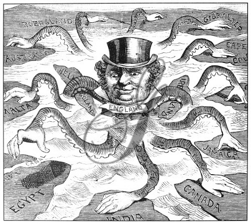 an overview of the concept of imperialism during the 19th century