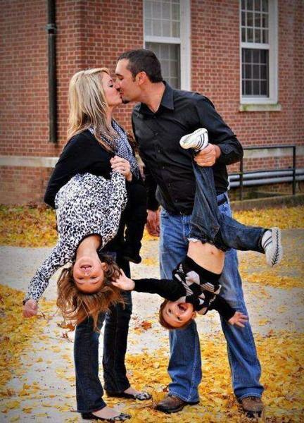 красивый комментарий к фото супругов