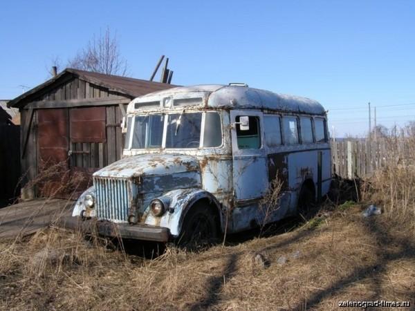 комфортом удобством куплю старый кузов от автобуса используют