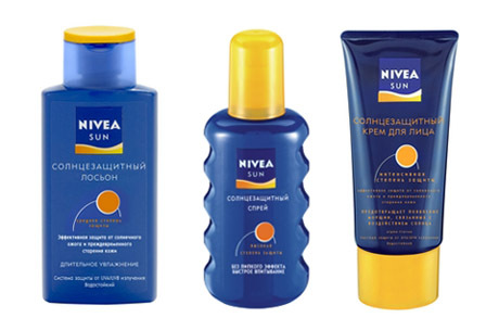 nivea mission and vision