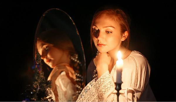 Гадание Киевская ворожея 1 часть Карточные гадания
