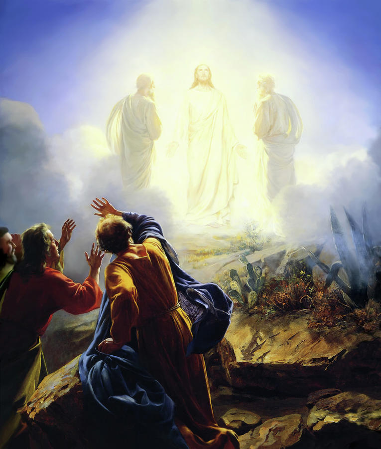 jesus vs moses Tcross- hide quoted text - - show quoted text - jesus and moses were playing golf one day on earth the course they were on had a particularly difficult hole, and moses expressed his.