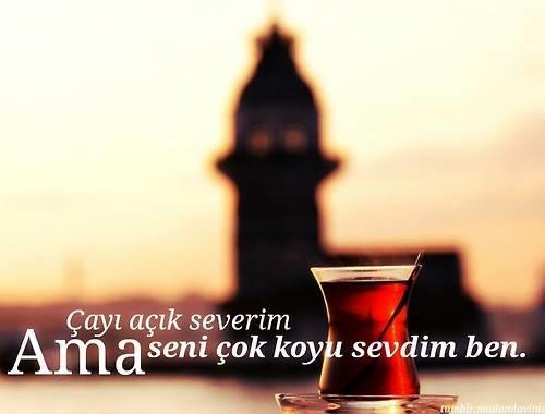 Картинки со словами о любви на турецком