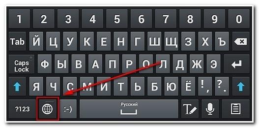 Разблокировать планшет