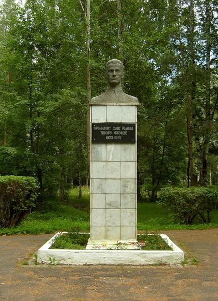 вертикальные памятники Узловая