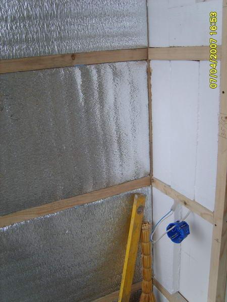 Ответы@mail.ru: Чем лучше делать внутреннюю отделку балкона,.